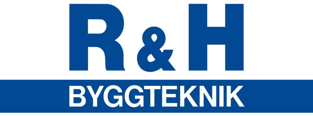 Rosenqvist & Hallgren Byggteknik -rhb.nu - logo